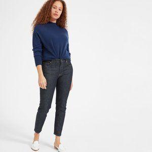 Everlane: Mid-Rise Skinny Jean